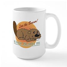 Beaver Island Mug