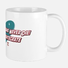 Old Mathematicians Never Die Mug