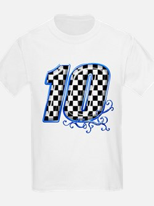 Cute Motorsport design T-Shirt