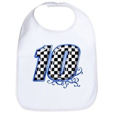 Cute Motorsport design Bib