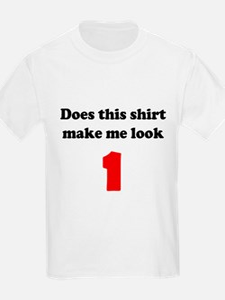 Make Me Look 1 T-Shirt