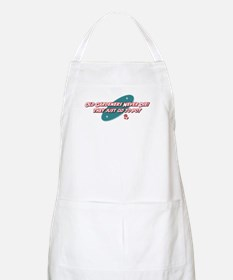 Old Gardeners Never Die BBQ Apron