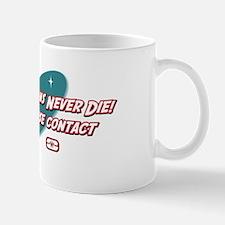 Old Electricians Never Die Mug
