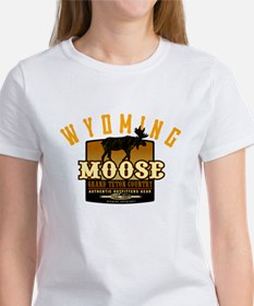 Funny Western design Tee