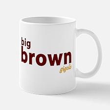 Big Brown Gigolo Mug