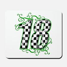RaceFashion.com Mousepad