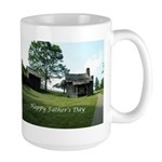 Father's Day Gifts Large Mug