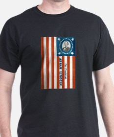 Lincoln Flag T-Shirt