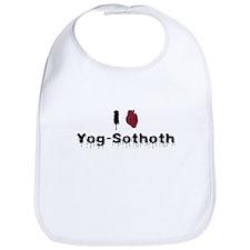 I heart Yog-Sothoth 2 Bib