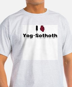 I heart Yog-Sothoth 2 T-Shirt