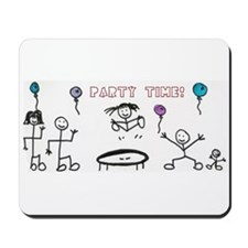Party Time Mousepad