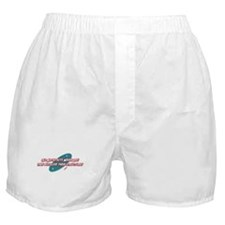 Old Architects Never Die Boxer Shorts