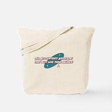 Old Accountants Never Die Tote Bag