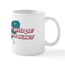 Old Accountants Never Die Mug