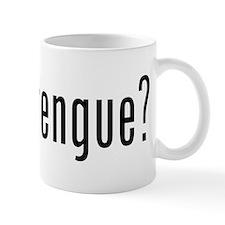 got merengue? Mug