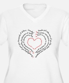 Breastfeeding: The Greatest Gift T-Shirt