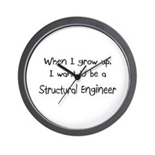 When I grow up I want to be a Structural Engineer