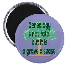 Genealogy Magnet