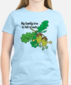 Full of Nuts T-Shirt