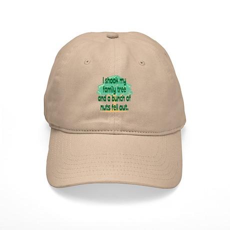 Shook Family Tree Cap