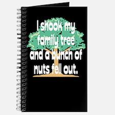 Shook Family Tree Journal