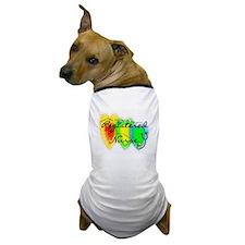 Cool Nursing Dog T-Shirt