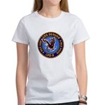 USS Denver LPD-9 Women's T-Shirt