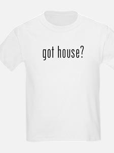 got house? T-Shirt