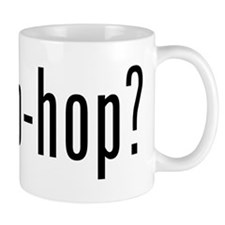 got hip-hop? Mug