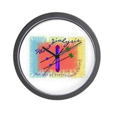 Funny Hemo tech Wall Clock