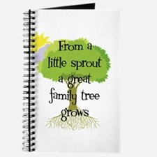 Little Sprout Journal
