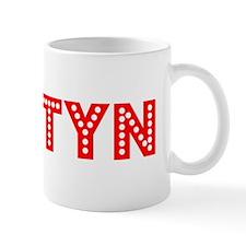 Retro Ashtyn (Red) Mug
