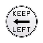 Keep Left 3.5