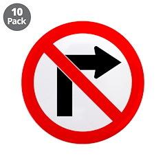 No Right Turn 3.5