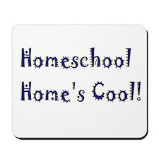 Homeschool MousePad