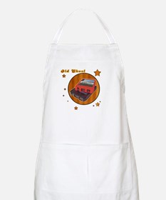 Don't Forget BBQ Apron