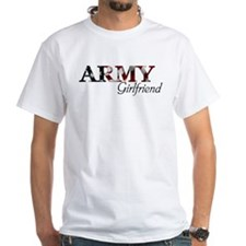 Army Girlfriend (Flag) Shirt