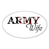 Army wife Single