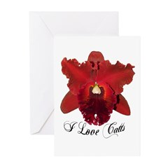 BLC With Love Greeting Cards (Pk of 10)