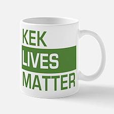 Kek Lives Matter Mugs