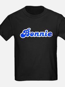 Retro Bonnie (Blue) T