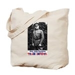 Team Infidel - General Pershing Tote Bag