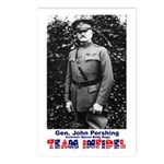 Team Infidel - General Pershing Postcards (Package