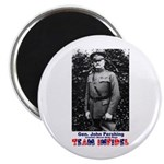 Team Infidel - General Pershing Magnet