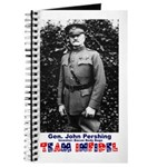 Team Infidel - General Pershing Journal