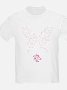 Barbie Mariposa T-Shirt