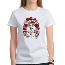 Pilkington Family Crest Tee