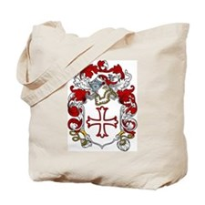 Pilkington Family Crest Tote Bag