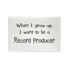 When I grow up I want to be a Record Producer Rect