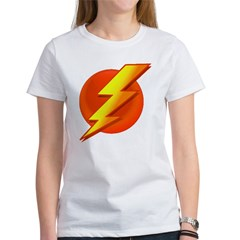 Superhero Women's T-Shirt
